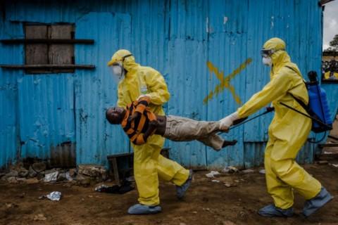 【閲覧注意】エボラが流行ってる国ヤバすぎ・・・(画像)