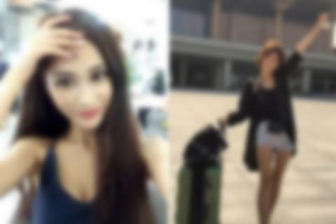 【画像】19歳美女「セ○クスをしながら旅行してます」⇒ マジで可愛くて話題に