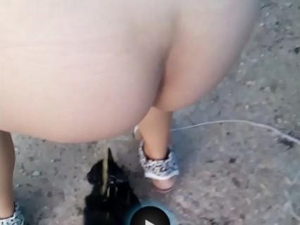 【閲覧注意】女の子「子猫踏み潰してオシッコかけてやった」