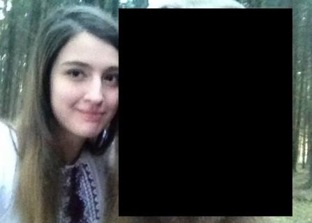 【画像】ロシアで美女が撮影した自撮りが恐ろしすぎると話題に
