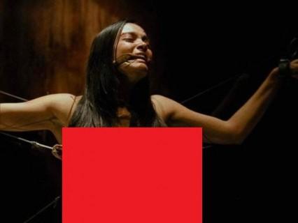 【閲覧注意】裸の女性への恐ろしい拷問。エログロギャラリー