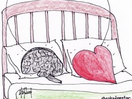 【閲覧注意】外から心臓が動いているのが見えるよ