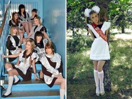 【画像】ロシア・ウクライナの女子高生マジで可愛すぎだろ・・・