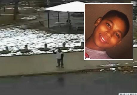 エアガンを持った12歳少年の射殺動画が公開される。アメリカ・オハイオ州