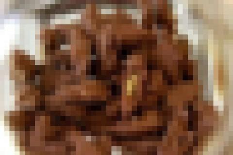 【閲覧注意】海外「アジアのチョコレートは絶対に食べたくない」