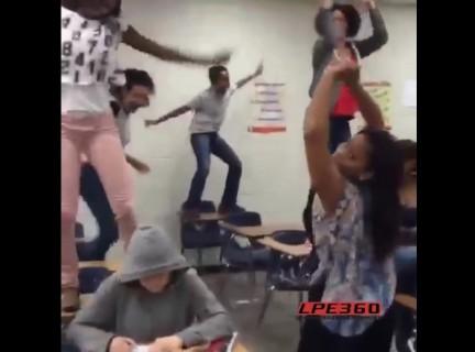 【動画】クラスの目立たない男子が女子たちの悪ノリに我慢できなくなった結果・・・