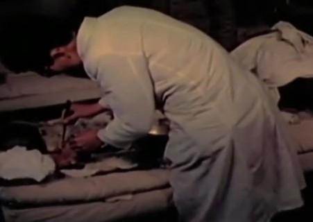 【閲覧注意】原爆の生存者ヤバすぎだろ・・・(動画)