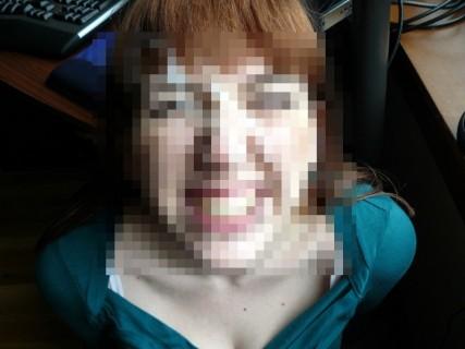 秘書がオフィスでエロい事してくれるって本当だったのか…。とんでもない写真が流出
