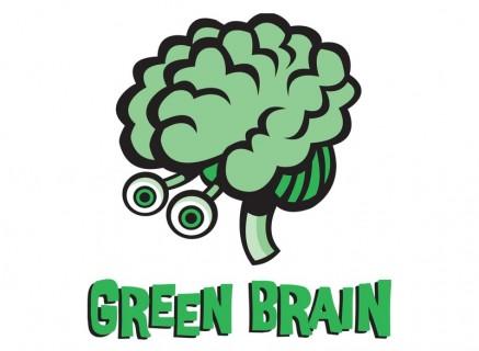 【閲覧注意】脳を吹き出す男