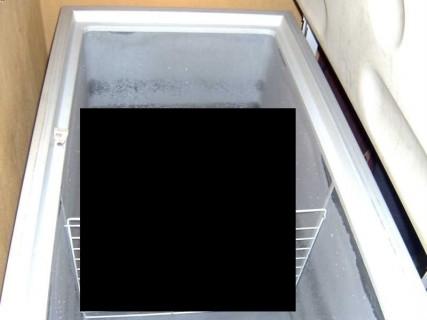 【閲覧注意】「女性を殺した」という犯人の冷蔵庫を開けると・・・(画像)