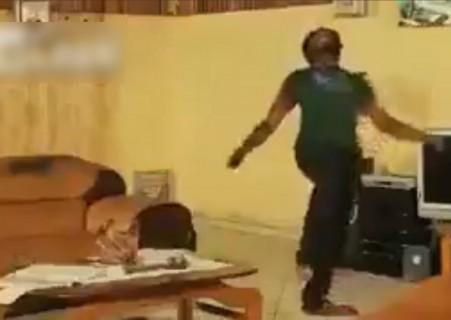 【動画】ガーナのアクション映画が「マジで酷すぎる」と話題に