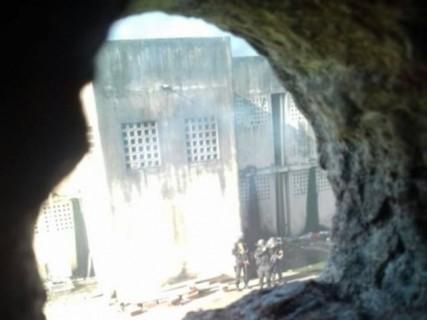 【閲覧注意】ブラジルの刑務所、まじで地獄過ぎる