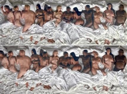 テイラー・スウィフトの全裸画像が話題に