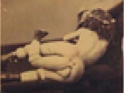 【閲覧注意】3本の足、4つの胸、2つの膣… 古い「人間」の写真(10枚)