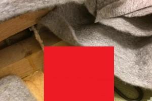 【閲覧注意】ホテルで、ベッドの下が匂う… ⇒ マットレスをめくった結果・・・(画像)