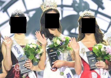 """韓国で """"最も美しい女の子"""" が決定 ⇒ 最終候補34人が「みんな同じ顔してる」と話題に"""