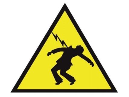 「街中で3人感電死」の映像が怖すぎる