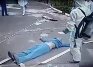 """【動画】リオオリンピックの """"テロ対策訓練"""" が酷すぎると話題に"""