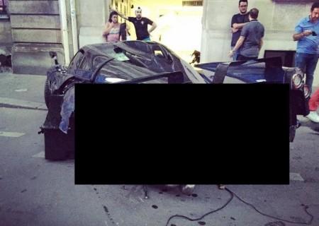 【画像】酔っ払って2億6千万円の車運転した結果・・・