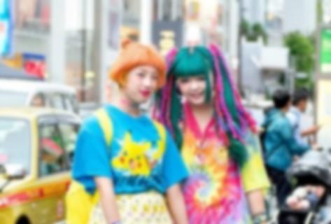 海外サイトで紹介されていた「東京のおしゃれな人たち」がヤバい