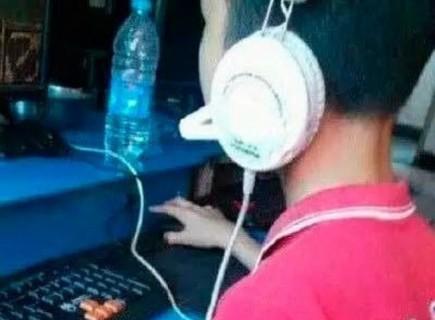 中国のゲーマーに世界中のゲーマーが敵わない理由がよく分かる3枚の画像