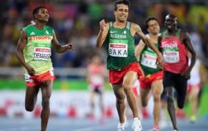 パラリンピック、とうとうオリンピックの世界記録を上回る・・・(動画)