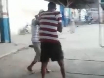 【動画】殴る蹴るなんてしなくても、「これ」で人が死ぬという事実