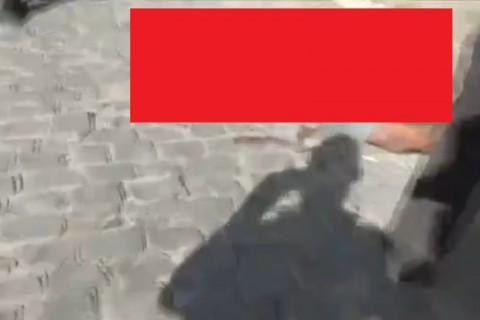 【閲覧注意】人間を40回刺したらこうなるらしい・・・(動画)