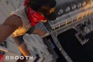 【動画】海外のYouTuber、マジでいつ死んでもおかしくない