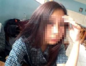【閲覧注意】17歳の女子高生2人、学校から帰る途中で恐ろしい事になる・・・(画像)