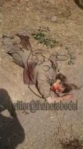 【閲覧注意】ISISにヤラれた女たちが晒されまくってる・・・(画像)