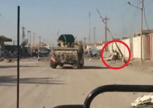 ISIS、マジで怖い映像