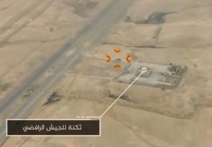 ISISがドローンで撮影した「殺人動画」が凄すぎると話題に