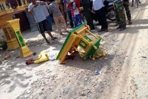 【閲覧注意】カンボジアで8歳の男の子と5歳の女の子が次々に死んだ理由・・・