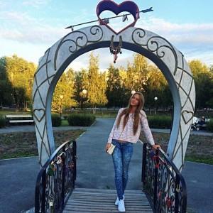 ロシアの女性消防士にマジで半端なく可愛い子がいると話題に!