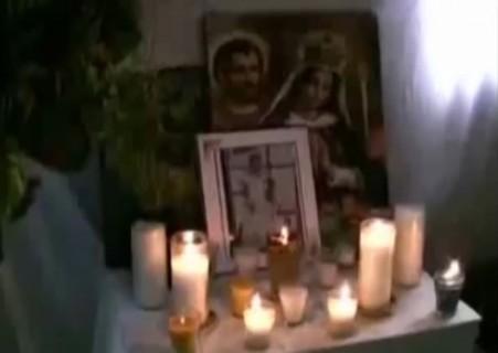 悪魔と契約をし自殺した女の子。「そんな事あるわけない」と彼女の葬式に行ったら…(動画)