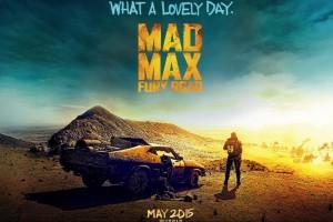 映画「マッドマックス」が大ヒットした後のISISの車・・・