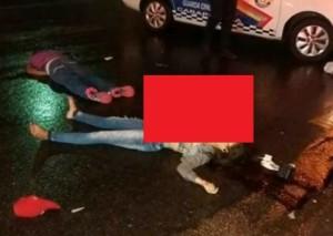 【閲覧注意】妊娠中の18歳の少女、調子に乗った男のせいで死亡・・・
