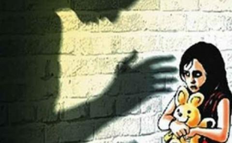 【閲覧注意】9歳の女の子をレ●プした結果・・・(動画)