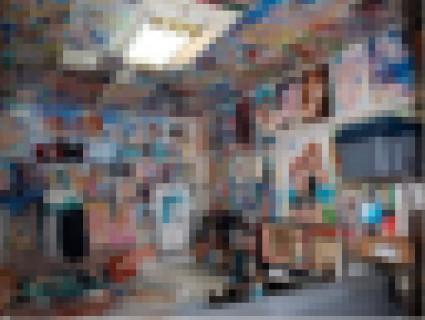 海外サイトで日本人の部屋が「気持ち悪すぎる」と話題の画像