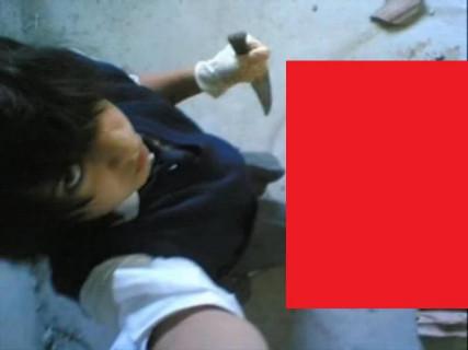 【閲覧注意】小学生がアップした画像。ヤバすぎて警察、学校がすぐに動き出す…(5枚)