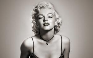 マリリン・モンロー、世界で初めて公開された「妊娠中の写真」に衝撃が走る