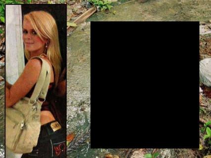 【閲覧注意】「若い女の子」。衝撃的な写真(1枚)