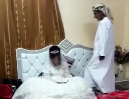 12歳の少女の初セ○クスがこんなのなんてマジかよ・・・(動画)