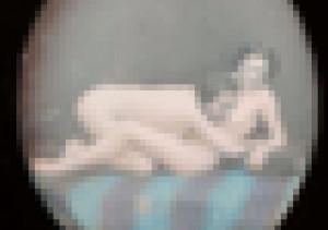 「世界で初めて撮影されたエロ画像」(7枚)