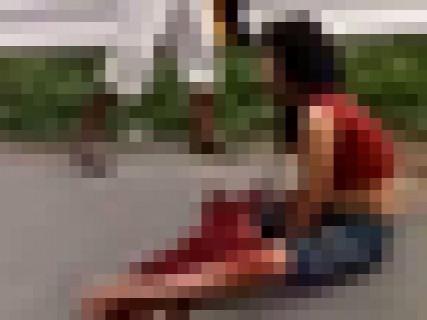 【閲覧注意】10代・少女のヤバい映像が流出