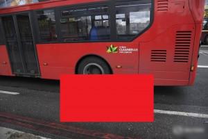 【閲覧注意】テロがあったロンドンから届いた画像、ヤバいぞ