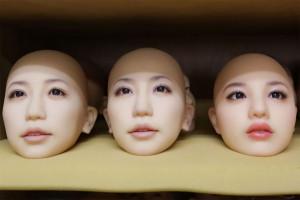 日本の「セ○クス人形」がリアルすぎると話題に… (画像・動画)