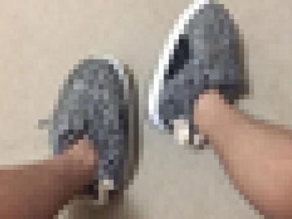 Amazonで50万円だった靴をネットオークションで8万円で買った結果・・・(画像)
