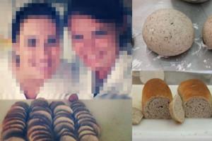 【閲覧注意】女子大生が作ったパンの中に「黒い粒々」が… ⇒ その正体を聞いてみると